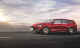 Alle 135 Sekunden kaufen Kunden einen Ford Focus - Popularität des Erfolgsmodells auf 4-Jahres-Hoch