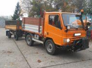 POL-HRO: Einbruch in den Brüeler Bauhof - Polizei bittet um Zeugenhinweise