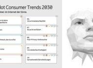 Ericsson ConsumerLab: 10 Hot Consumer Trends 2030 - Das Internet der Sinne
