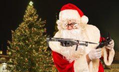 Drohne - Weihnachtsgeschenk zum Abheben / Drohnen führen schon seit Jahren die Hitliste der Weihnachtsgeschenke an