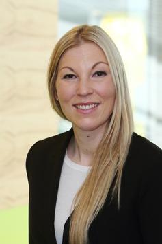 Katrin Kern ist neue Geschäftsführerin der Asklepios Kliniken in Bad Wildungen