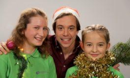 """Kinderchor aus Wernigerode gewinnt die große """"KiKA LIVE Adventsshow"""" (KiKA)"""