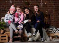 Weihnachtsgrüße zum Fest: Pixum veranstaltet Fotoaktion im Bethanien Kinder- und Jugenddorf Bergisch Gladbach