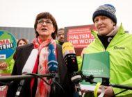 SPD muss bei Parteitag Chance auf sozialökologischen Neustart nutzen