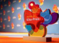 """Auf dem besten Weg zum Deutschen Kita-Preis / Finalisten der Kategorie """"Lokales Bündnis für frühe Bildung des Jahres"""" stehen fest"""