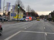 POL-Bremerhaven: Kontrolle verloren