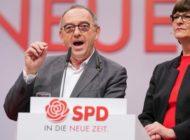 SPD fordert Vermögenssteuer für Superreiche