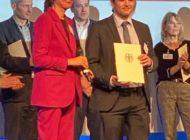 ISM erhält eine Million Euro für Gründerförderung / Hochschulprojekt im BMWi-Wettbewerb EXIST-Potentiale ausgezeichnet