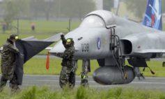 US-Navy kauft der Schweiz ausrangierte Kampfjets ab