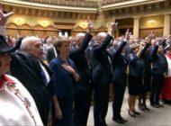 Alle Bisherigen wiedergewählt – keine Bundesrätin für die Grünen