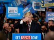 Boris Johnsons Konservative verlieren an Wählergunst