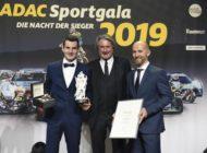 ADAC Sportgala 2019: Motorsport-Stars in München geehrt