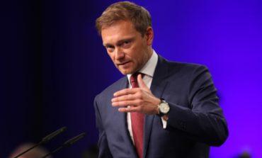 Lindner empfiehlt Union Koalitionsbruch