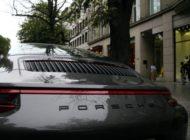 """Porsche-Chef mit """"Taycan""""-Verkaufszahlen hochzufrieden"""