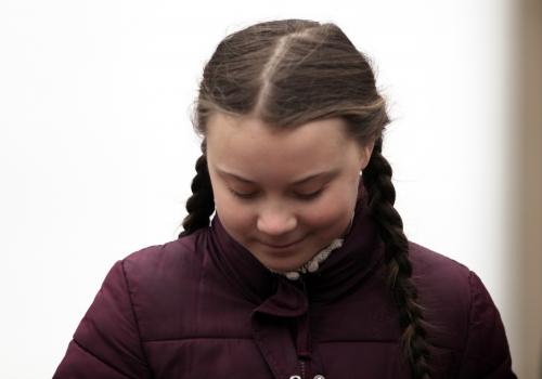 Evonik-Chef Kullmann kritisiert Greta Thunberg