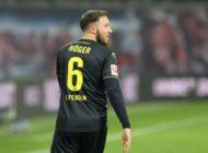 1. Bundesliga: Union schlägt Köln 2:0