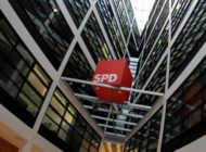 Neue SPD-Chefin bekräftigt 30-Prozent-Ziel