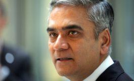Ex-Deutsche-Bank-Chef Jain äußert sich zur Vergangenheit