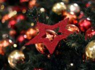 """Robbie Williams lässt an Weihnachten den """"Macho raushängen"""""""