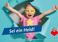 """VLH unterstützt """"Ein Herz für Kinder"""" mit 100.000 Euro"""