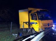 POL-PDLD: Tödlicher Verkehrsunfall