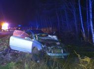 FW Lehrte: Schwerer Verkehrsunfall Autobahn A2