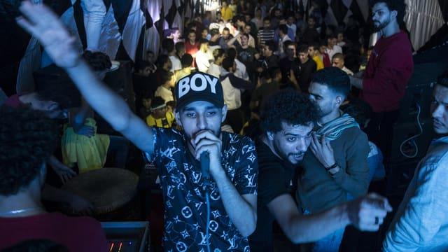 Dieser Sound aus Kairo macht Karriere