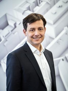Ex-Klarna-Geschäftsführer Jens Lütcke verstärkt Mobile-Payment-Anbieter Bluecode