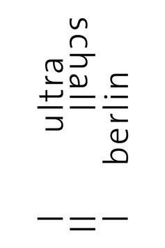 Ultraschall Berlin 2020 – Festival für neue Musik: Johannes Kalitzke übernimmt das Dirigat des Eröffnungskonzertes vom erkrankten Marc Albrecht