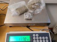 """Bundespolizeidirektion München: """"Ganz nebenbei"""" - Bundespolizei entdeckt Drogen / Drogenfunde spielen bei Grenzkontrollen immer wieder eine Rolle"""