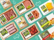 """""""Vegane Werkstatt"""": Lidl bezieht Kunden erfolgreich in die Produktkreation ein / Lidl bringt Produkte aus dem Vegan-Workshop in die Filialen - ganzheitlicher Ansatz für mehr Nachhaltigkeit"""