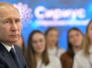Putin macht aus Bürgern Statisten