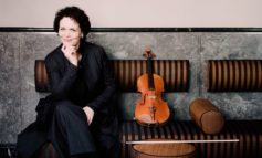 Tabea Zimmermann bekommt den «Nobelpreis der Musik»