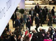 Der typische WEF-Teilnehmer: Banker, Amerikaner und Mann