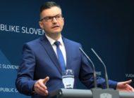 Sloweniens Regierungschef Sarec tritt zurück
