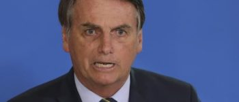 Goebbels-Bezug geht auch in Bolsonaros Brasilien zu weit