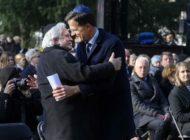 Niederländischer Premierminister bittet Juden um Verzeihung