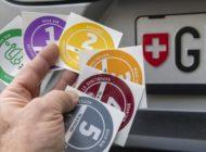 Fahrverbot für Abgasschleudern in Genf