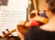 Wo bereits Mozart und Beethoven ihre Noten druckten
