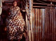 Mädchen in Mauretanien werden gemästet