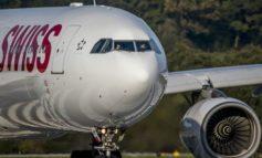 Swiss streicht alle Flüge von und nach China