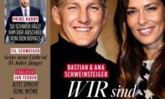 """Eva Padberg über Eifersucht: """"Fremde Blicke tun dem Ego gut"""""""