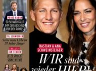 Mareile Höppner: Mit Ex-Mann unter einem Dach glücklich