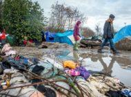 Brexit verschärft die Flüchtlingssituation