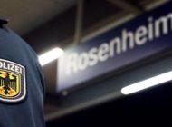 Bundespolizeidirektion München: Fälschung im Geldbeutel und von Staatsanwaltschaft gesucht / Bundespolizei beendet Zugreise eines nigerianischen Pärchens