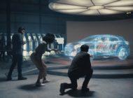 Bereit für Morgen - neue Markenausrichtung von Ford setzt Schwerpunkt auf die Zukunft