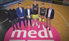 Basketball: medi verlängert Sponsoringvertrag - medi und medi bayreuth bleiben gemeinsam am Ball