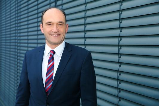 Veränderung in der Geschäftsführung von SKODA AUTO Deutschland
