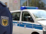 Bundespolizeidirektion München: Gefährliche Kofferraum-Schleusung endet in Rosenheim - Rosenheimer Bundespolizei ermittelt gegen unbekannten Schleuser