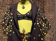 Bijou Brigitte und Dawid Tomaszewski - eine stylishe Partnerschaft auf der Berliner Fashion Week
